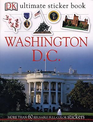 Washington, D.C. By Searcy, John/ Wahlfield, Amy (ILT)